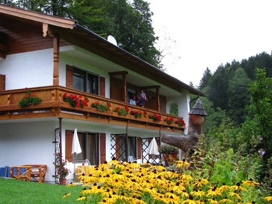 Tourist Hotel Boehm: Nicely-decorated lodging
