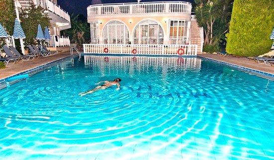 Foto de Danny's Hotel