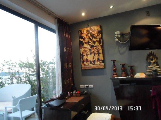 IndoChine Resort & Villas: красиво)