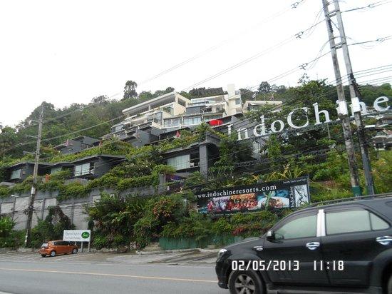 IndoChine Resort & Villas: божественный отель)