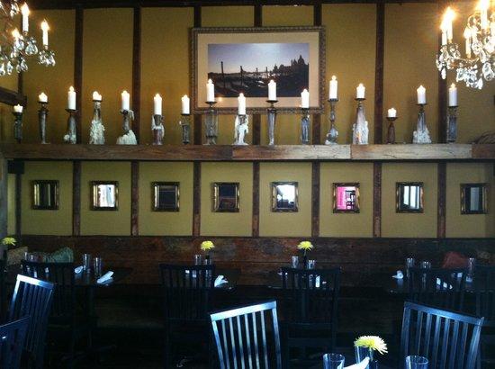 Huntington Beach Bay Village Restaurant