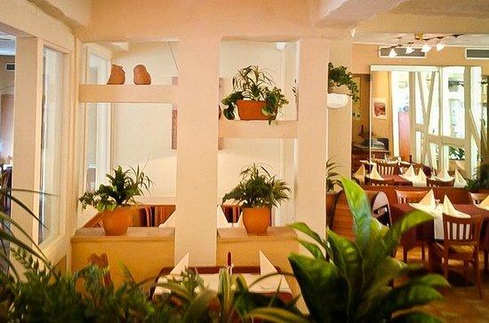Jimmy's Restaurant: Restaurant
