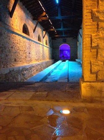 Ville medieval : vecchio lavatoio