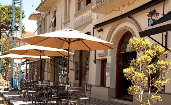 Sa Rosa Cafe