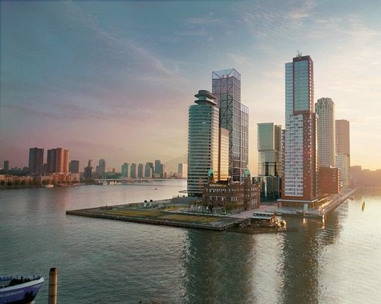 Tripadvisor Rotterdam
