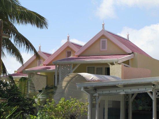 Villas Caroline: Rooms