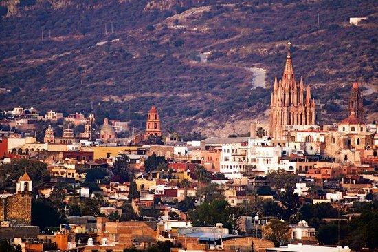 Descubre Turismo Alternativo - Day Tours : Discover San Miguel de Allende