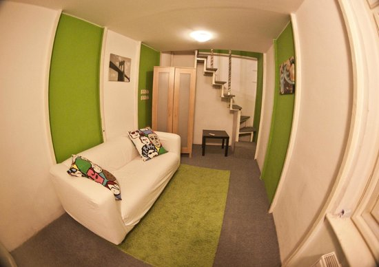 Barocco Hostel: private