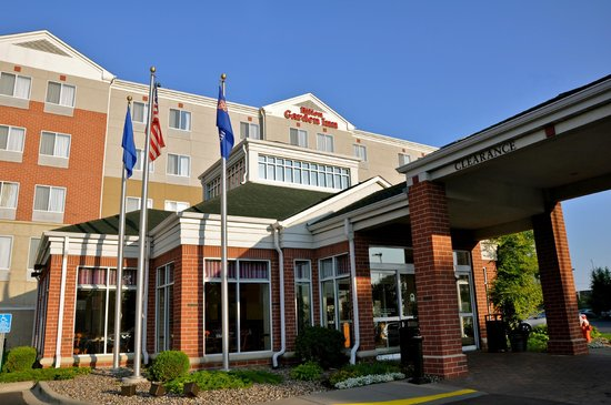 Hilton Garden Inn Minneapolis / Bloomington: Welcome to the Hilton Garden Inn Minneapolis/Bloomington