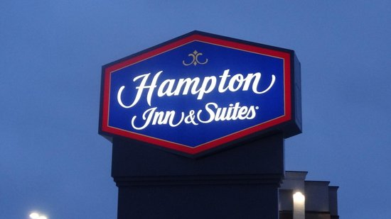 Hampton Inn & Suites Minneapolis - St. Paul Airport: Hampton Inn & Suites