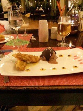 TRS Yucatan Hotel: Japanese