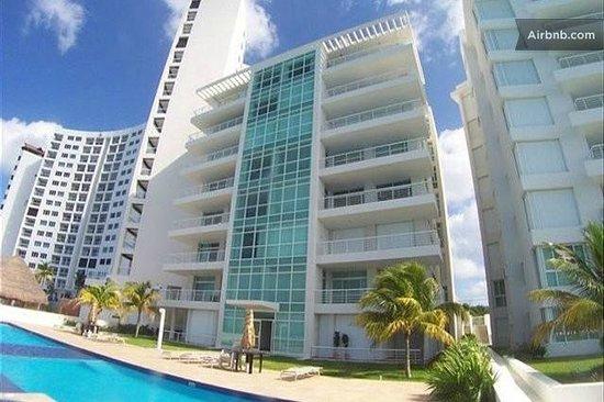 Cozumel's Condominios Marazul : Condominium Marazul 301