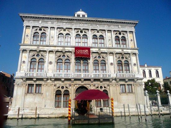 Ruzzini Hotel Venezia
