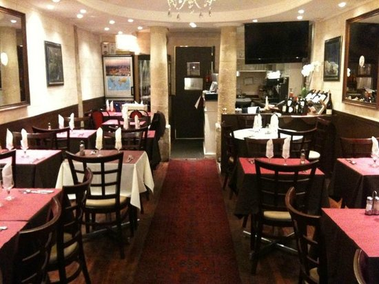 Restaurant Picture Of La Fontaine D Italie Paris Tripadvisor