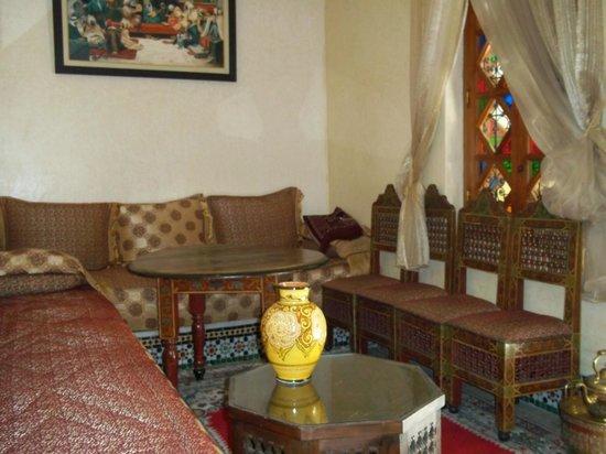 Riad Bab Agnaou & SPA: Riad Bab Agnaou