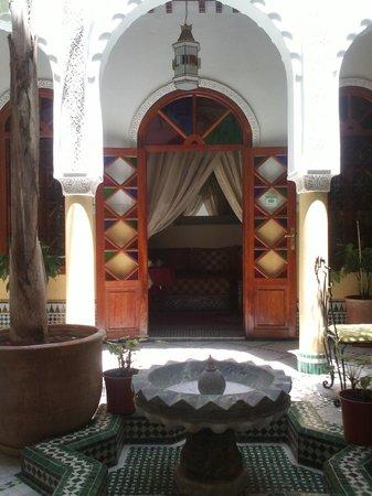 Riad Bab Agnaou