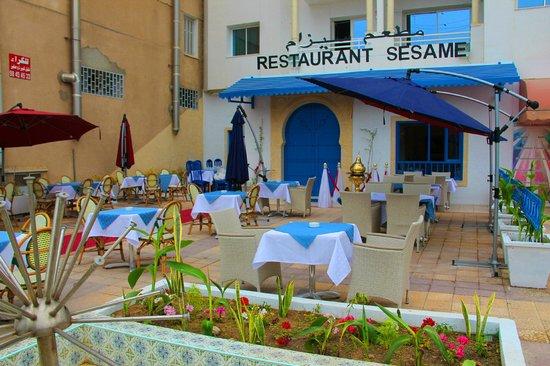 Restaurant SESAME