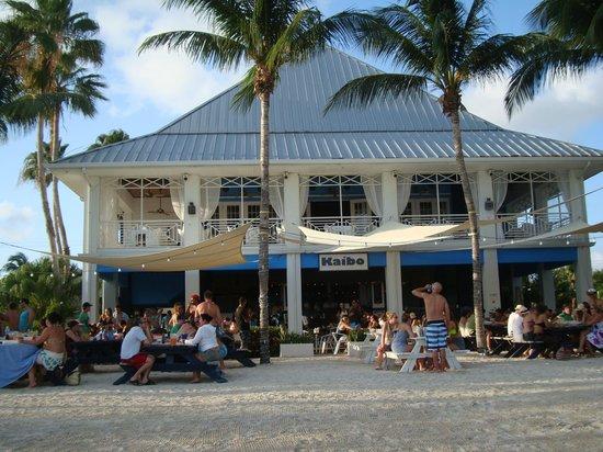 KAIBO Beach Restaurant: Kaibo
