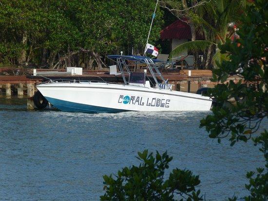 Santa Isabel, بنما: Diversión total