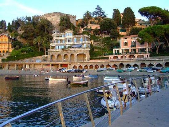 AltraVista Guest House : Levanto Marina