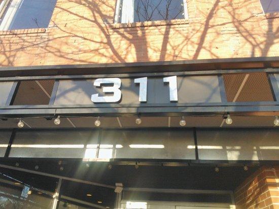 311 Lounge: 311