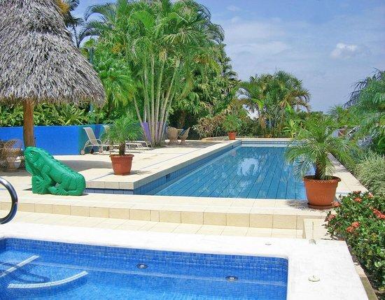 Xandari Resort & Spa : Pool#1