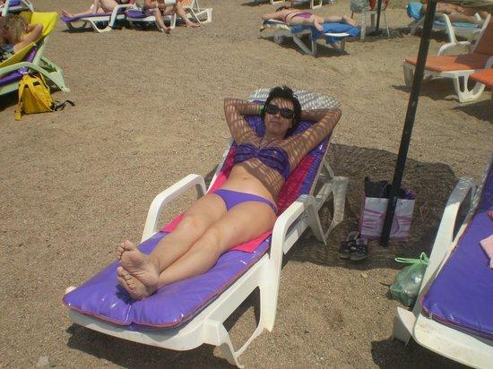 Icmeler Beach : 1