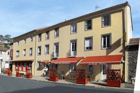Hotel La Vieille Auberge