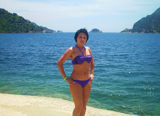 Icmeler Beach : 12