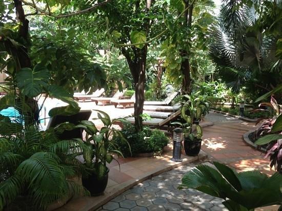 Angkor Riviera Hotel Foto