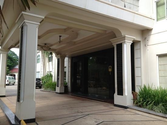 Angkor Riviera Hotel-bild