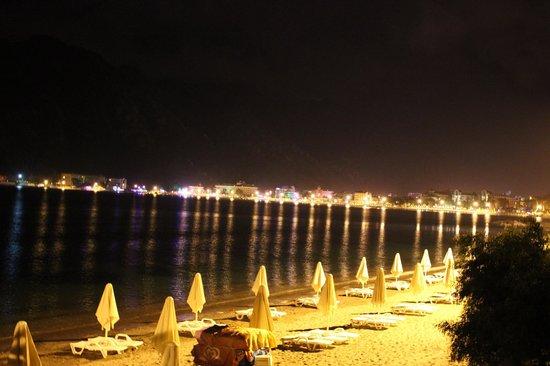 Icmeler Beach: 17