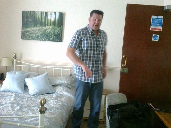 Fairways : Room