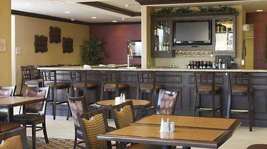 Hilton Garden Inn Clovis Hotel Restaurant