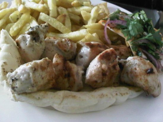 ALBASHA Lebanese Restaurant : Albasha