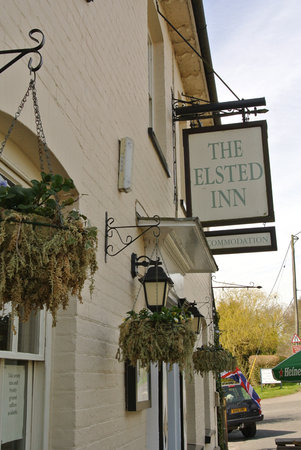 ‪The Elsted Inn‬