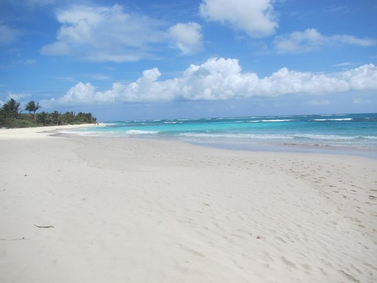 Flamenco beach culebra island