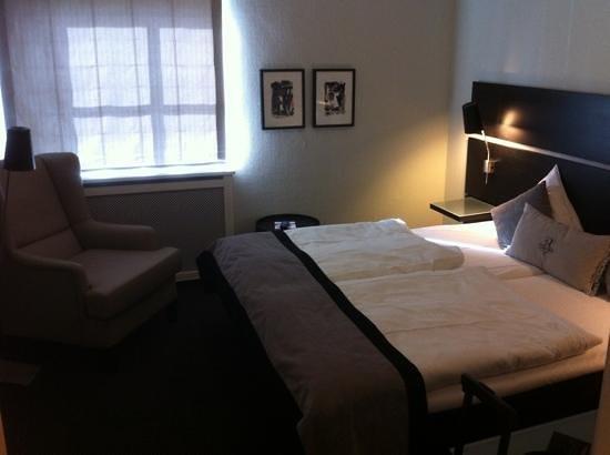Comwell Soro Storkro: Mit værelse