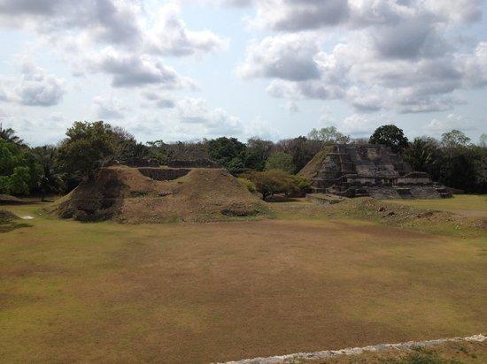 NCQ Belize Adventure Tours : Altun Ha