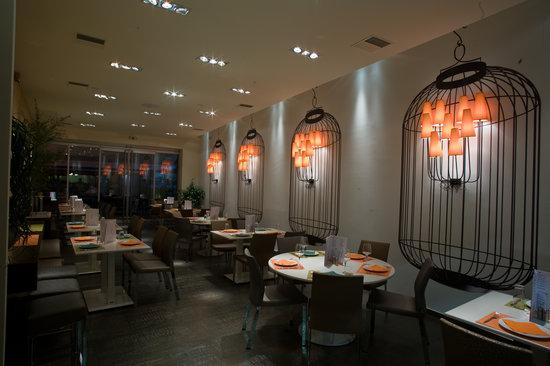 Geyseis Restaurant
