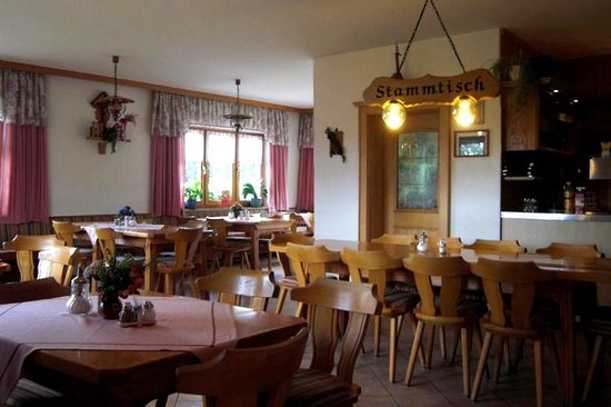 Gasthof Restaurant  Zur Poschinger Hütte -  Arnbruck