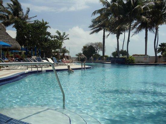 Best Western Key Ambassador Resort Inn: .