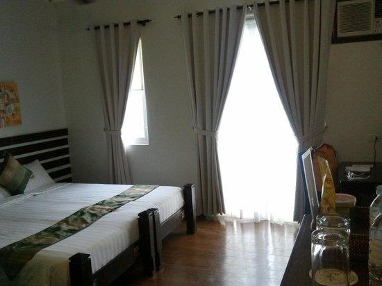 Hotel Soffia Boracay: superior