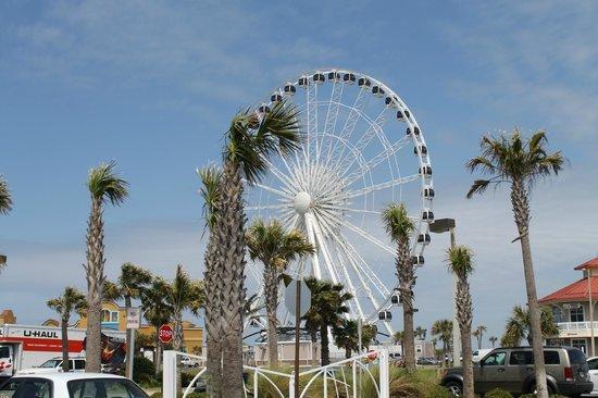 360 Observation Wheel
