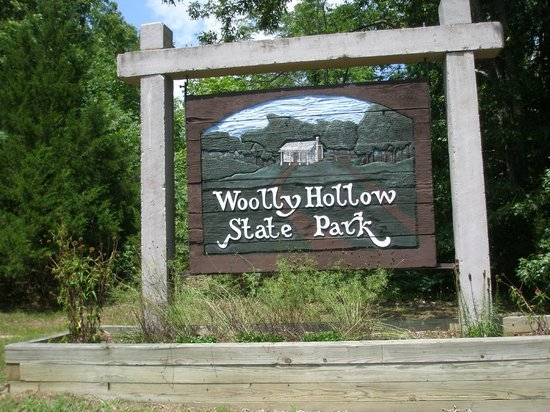 Greenbrier (AR) United States  City new picture : Woolly Hollow State Park Greenbrier, AR : Top Tips Before You Go ...