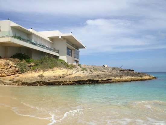 Four Seasons Resort and Residences Anguilla: Large Beach