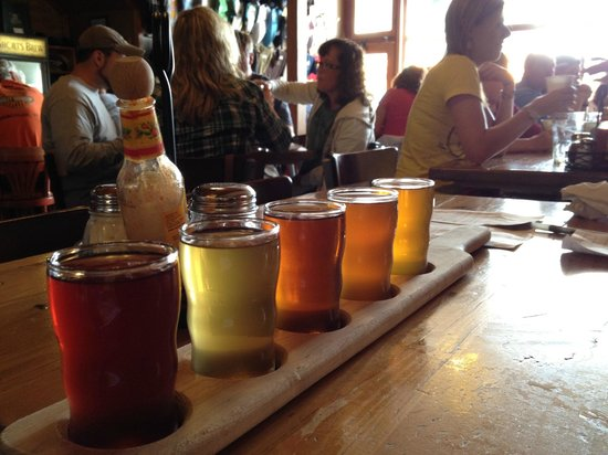 West Michigan Beer Tours
