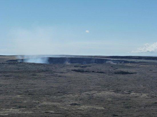 写真ハワイ火山国立公園枚