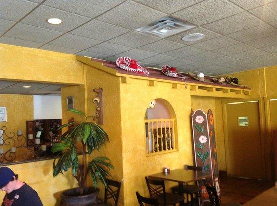 Emilio S Mexican Restaurant In Hemet