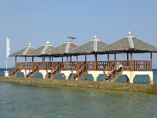 Perth Paradise Resort, Sipalay